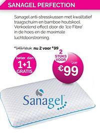 Sanagel perfection-Sanagel
