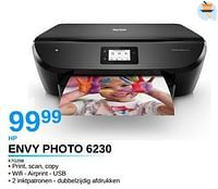 Hp envy photo 6230 k7c2se-HP