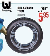Opblaasband-BestWay
