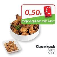 Kippenvleugels apéro-Huismerk - Intermarche