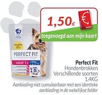 Perfect fit hondenbrokken-Perfect Fit