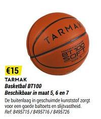 Basketbal bt100-Tarmak