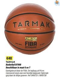 Basketbal bt900-Tarmak