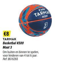 Basketbal k500-Tarmak
