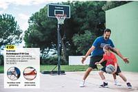 Basketbalpaal b100 easy-Tarmak