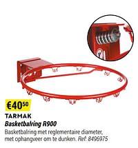 Basketbalring r900-Tarmak