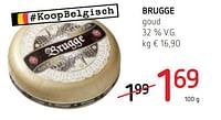 Brugge goud-Brugge