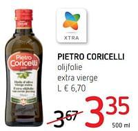 Pietro coricelli olijfolie extra vierge-Pietro Coricelli