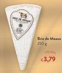 Brie de meaux-Brie de Meaux