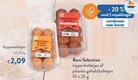 Boni selection kippenballetjes-Boni