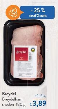 Breydel breydelham sneden-Breydel
