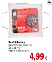 Boni selection hapjesrooster barbecue-Boni