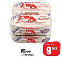 Boter rochefort-Rochefort