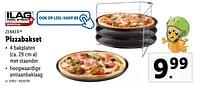Pizzabakset-Zenker