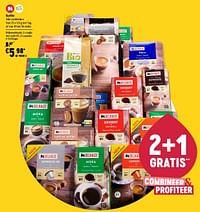 Koffie met melk 05-Huismerk - Delhaize