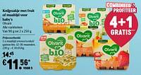 Olvarit maaltijd erwten-venkel- quinoa bio-Olvarit