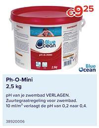Ph-o-mini-Blue ocean