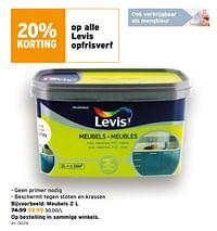 Meubels-Levis
