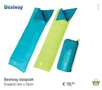 Bestway slaapzak-BestWay