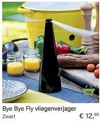 Bye bye fly vliegenverjager-Huismerk - Multi Bazar
