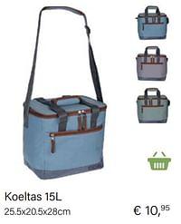 Koeltas-Huismerk - Multi Bazar