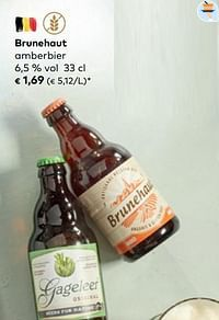 Brunehaut amberbier-Brunehaut