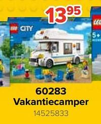 60283 vakantiecamper-Lego