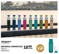Dopper original drinkfles-Dopper