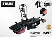 Fietsdrager easyfold 2b-Thule