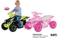 Force quad-Loko toys