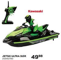 Jetski ultra 310r-Kawasaki