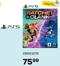 Ratchet + clank-Sony Computer Entertainment Europe