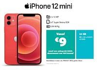 Apple iphone 12 mini 64 gb-Apple
