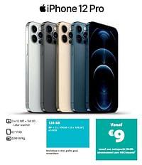 Apple iphone 12 pro 128 gb-Apple