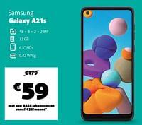 Samsung galaxy a21s-Samsung