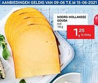 Noord-hollandse gouda-Huismerk - Alvo