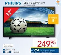 Philips led-tv 32`` 32phs5505-12-Philips