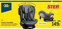 Draaibare autostoel eno360-Osann