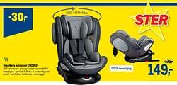 Draaibare autostoel eno360