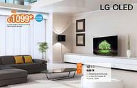 Lg oled tv lqoled55a16la-LG
