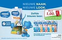 Nestlé groeimelk-Nestlé