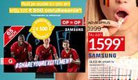 Samsung qled 4k smart tv qe65q95tc-Samsung