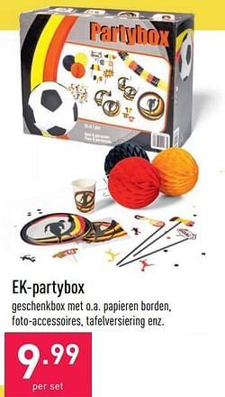 Ek-partybox