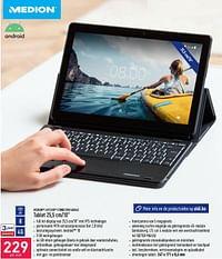 Medion lifetab e10802 (md 60364) tablet 25,5 cm-10``-Medion