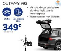 Outway 993-Thule