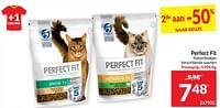 Perfect fit kattenbrokjes-Perfect Fit