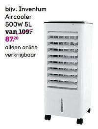 Inventum aircooler 500w-Inventum