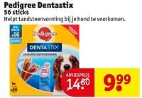 Pedigree dentastix-Pedigree