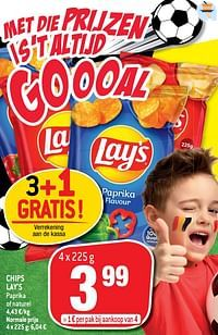 Chips lay`s-Lay