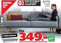 Model dream-Huismerk - Seats and Sofas